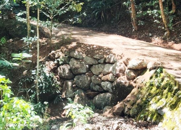 Goldfields Trail Repairs & Maintenance