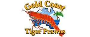Gold Coast Tiger Prawns