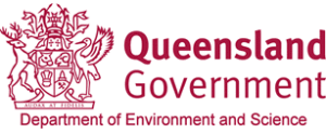 QLD Dept Environment and Science