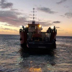 Raine-Island-Barge-e